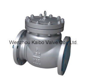 ANSI Swing Check Valve pictures & photos