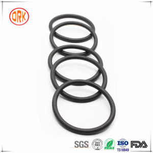 Silicone Mechanical Parts Rubber Seal Rubber O Ring pictures & photos