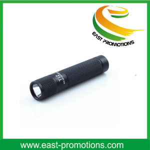 Custuom Logo for Promotional Gift Mini LED Keychain pictures & photos