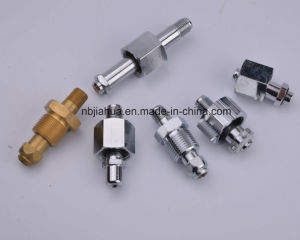 Oxygen Regulator Inlet Connection Muti-Country Standard Available pictures & photos