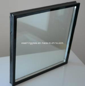 Curtain Wall Low E Insulated Glass pictures & photos
