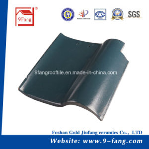 Ceramic Roof Tiles Decoration Material Factory Supplier pictures & photos