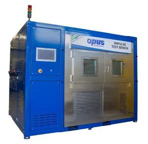 Impulse Hydraulic Test Machine pictures & photos