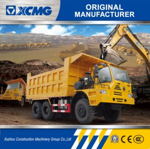XCMG Official 50ton Mining Truck Nxg5760dt (more model for sales) pictures & photos