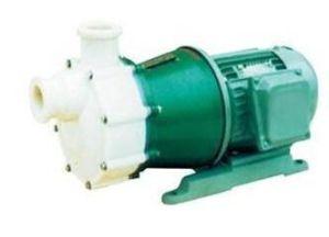 Fluorine Plastic Alloy Magnetic Pump pictures & photos