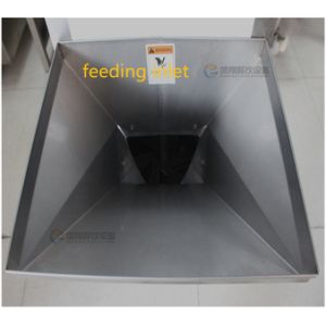 SUS304 Garlic / Pepper / Tomato/ Onion / Ginger Paste Grinder Grinding Machine (FC-307) pictures & photos