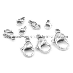 Stainless Steel Lobster Clasp Jewelry Finding pictures & photos