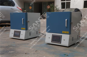 3liters Mini Electric Furnace High Temperaure Box Furnace 1200degrees pictures & photos