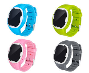 Smallest Personal Kids Watch Global Position System Tracking Tracker pictures & photos