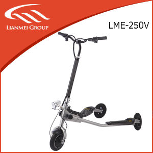 E-Scooter with 3 Wheels pictures & photos