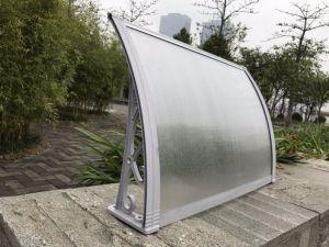 Euro Design Polycarbonate Household Window Blinds Sun Rain Shelter pictures & photos