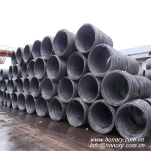 Steel Wire Rods From Manufacturer in China with High Quality and Very Competitive Price pictures & photos