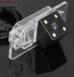 Special Waterproof Night Vision Camera for BMW 3/5 Series pictures & photos