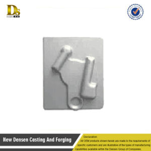 China Customized Die Casting Aluminum Parts with Good Quality pictures & photos