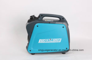 4-Stroke Digital Inverter Gasoline Generator with USB pictures & photos