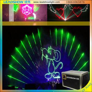 5W RGB Laser Light