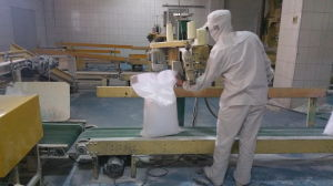 Bp/USP/FCC Sweetener Feed Grade Dextrose Monohydrate 25kg pictures & photos