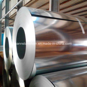 Top Galvanized Coated Rolled Roll Stock Galvanized Steel Coil pictures & photos