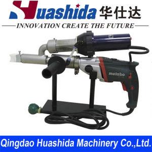 Hot Air Plastic Welding Gun PE/PP/PVC Welder Plastic Extruder pictures & photos