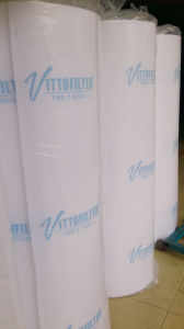 Vittofilter Air Cleaning Ceiling Filter in Spray Booth Electrostatic Air Filter HEPA Filter 13 pictures & photos