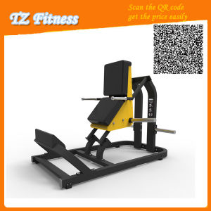 Hack Squat-Tz-6068/Gym Equipment / Hammer Strength Fitness Equipment pictures & photos