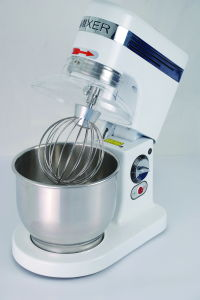 5L Planetary Mixer / Cream Mixer pictures & photos