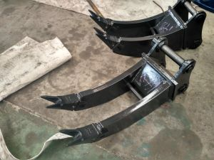 China High Quality 1-120t Excavator Attachments Supplier Mini Excavator Ripper pictures & photos