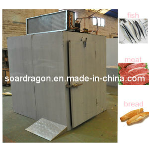Blast Freezer for Fish, Meat and Bread pictures & photos