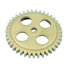 Od. 71.8mm X 7.3mm, Motorcycle Oil Pump Gear (MS-2101)