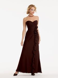 Fashion Evening Dresses - 8043