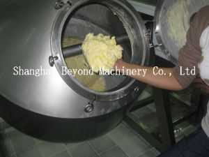 New Processing Butter Churn (500KG-20000KG/D) pictures & photos