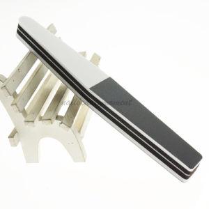 Nail Art Beauty Sponge Buffer File Manicure Products (FF32)