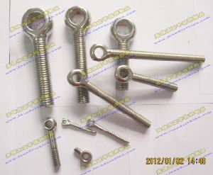Stainless Steel Ss304 or Ss316 Swivel Bolt pictures & photos