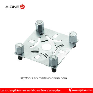 Erowa CNC Machine Tool Centering Plate for CNC Lathe pictures & photos
