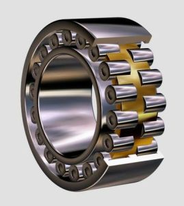 Cylindrical Roller Bearing N206E pictures & photos