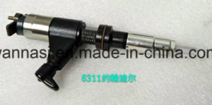 095000-6791 Common Rail Denso Fuel Injector for Diesel Engine System pictures & photos