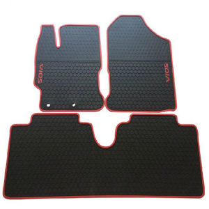 Special Car Floor Mat for Toyota Vios (Bt 1632) pictures & photos