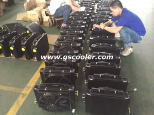 Thermal Transfer Oil Coolers for Sale pictures & photos