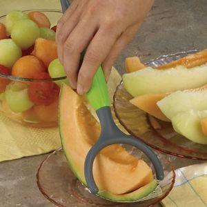 Household Melon Skinner, Plastic Melon Peeler pictures & photos