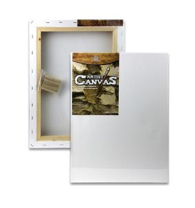 Stretched Canvas Stretcher Canvas Painting Canvas pictures & photos