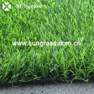 35mm Garden/Landscape Synthetic Turf (SUNQ-HY00007) pictures & photos
