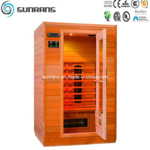 Fashional Far Infrared Sauna Room (SR102) pictures & photos