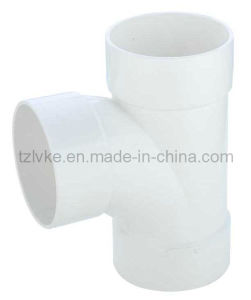 ASTM-PVC Tee-I (GT026) pictures & photos
