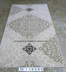 Hand Tufted Wool Carpet for Children Room Area Rug