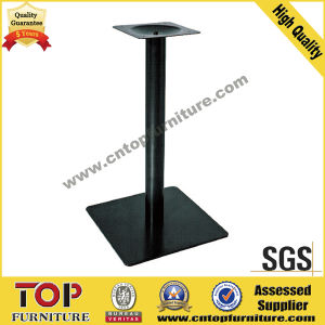 Hotel Restaurant Iron Dinner Table Base pictures & photos
