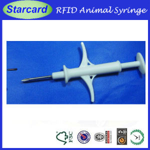 Microchip RFID Tag for Birds/Fish/Pet ID Tracking pictures & photos
