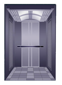Residential and Commercial Passenger Elevator pictures & photos