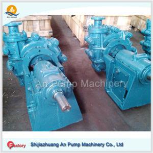 Diesel Engine Driven Gold Mine Sand Slurry Pump pictures & photos