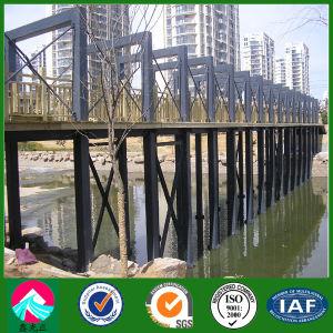 Beautiful Light Steel Frame Bridge, Building (XGZ-SSB003) pictures & photos
