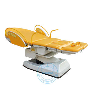 Multi-Functional Gynecology Operating Table (DFF-81B) pictures & photos
